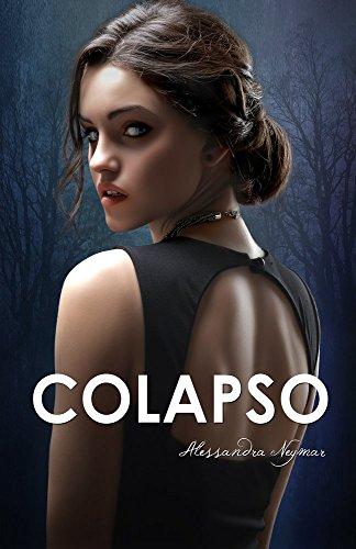 Mírame y Dispara 3: Colapso: (Bajo el cielo púrpura de Roma) por Alessandra Neymar