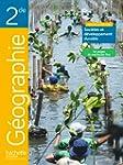 G�ographie 2de Compact - Edition 2014