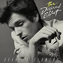The Desired Effect (Vinyl) [Vinyl LP]