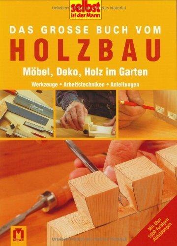 Holzbau- Möbel, Deko,