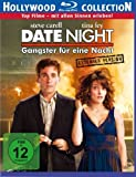 Date Night - Gangster für eine Nacht - Extended Version [Blu-ray]