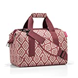 Reisenthel Allrounder M Koffer, 40 cm, 18 L, Diamonds Rouge