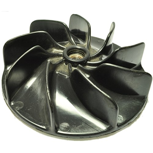 Royal Dirt Devil Handstaubsauger Motor Fan, Passt: Modell 6200, 6210, 6230Serie (6210-serie)
