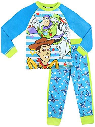 Disney Toy Story Jungen Toy Story Schlafanzug 104cm