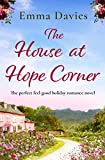 The House at Hope Corner by Emma Davies