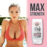 Hourglass Goddess HOUR GÖTTIN Brust-OP -Creme Titten- MAX KRAFT Brustvergrößerung