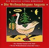 Die Weihnachtsgans Auguste - Amiga Original