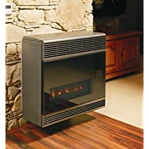 Convector Calentador Estufa de Gas (Natural/propano/butano) Beta 4 Comfort