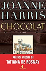Chocolat: Best-seller international: 12 millions d'exemplaires vendus