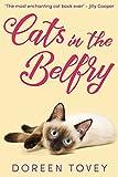 Cats in the Belfry (Feline Frolics Book 1) by Doreen Tovey