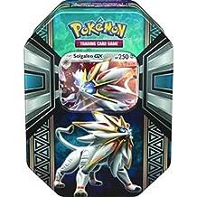 Pokemon Karten Tin Box Amazon