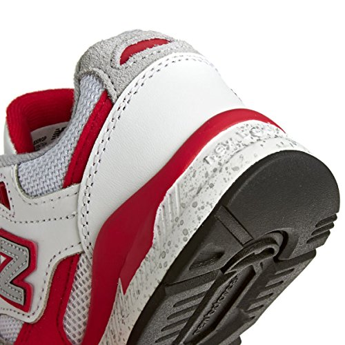 New Balance KL530 Synthetik Turnschuhe Red