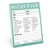 High Five Nifty Note