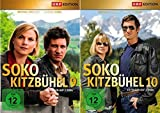 SOKO Kitzbühel - Box 9+10 (4 DVDs)