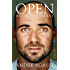Open: Das Selbstporträt (KNAUR eRIGINALS)