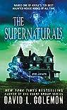 The Supernaturals par David L. Golemon