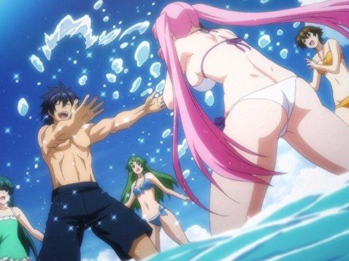 Jäger und Gejagte (Sailor Moon Staffel 1)
