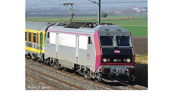 ROCO 73865 SNCF BB26000 Electric Locomotive Vi