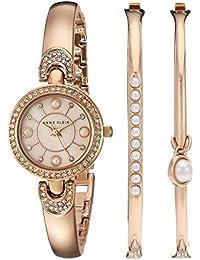 Reloj Anne Klein para Mujer AK/N2260RGST