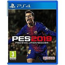 PES 2019 (PS4)