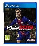 #10: PES 2019 (PS4)