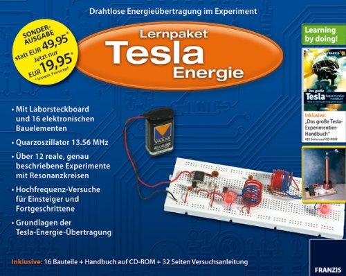 Lernpaket Tesla Energie
