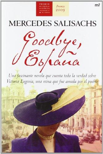 Goodbye, España