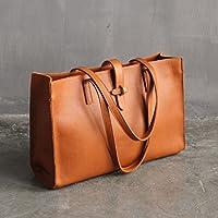 Fatti a mano originale borsa tote bag borsa in pelle