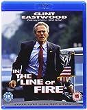 In The Line Of Fire [Blu-ray] [1993] [Region Free]