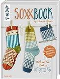 SoxxBook by Stine & Stitch: Mustersocken stricken. Entwirf dein ganz persönliches Sockendesign. Mit Online-Videos. Sonderausstattung mit verlängertem des Jahres - Creative Impulse 2018