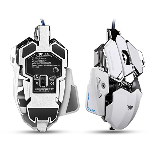 aizbo-c80-gaming-mouse-with-4800-dpi-programmable-10-buttons-usb-wired-gaming-mice-for-pro-gamer-whi