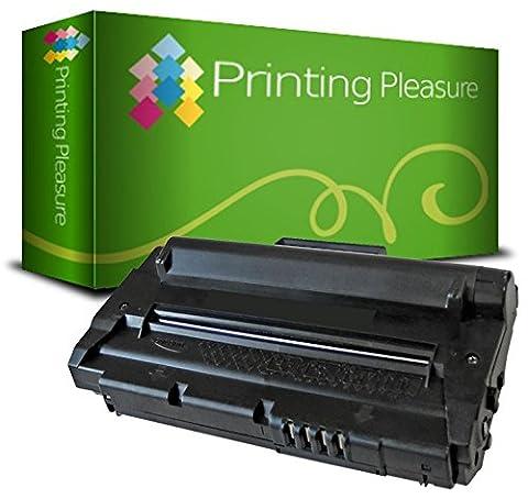 Printing Pleasure SCX-4300 / MLT-D1092S Compatible Laser Toner Cartridge for Samsung Printer -