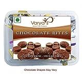 #5: Varya's Gluten Free Chocolate Bites