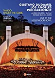 TANGO UNDER THE STARTS (Á. Romero, Asarnow, Los Angeles Philharmonic, Dudamel) (NTSC) [DVD]