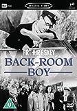 Back Room Boy [DVD]