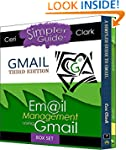 Gmail Box Set: Two books in one. A Si...