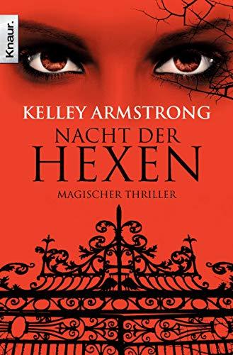 Nacht der Hexen: Women of the Otherworld 3 (Die Otherworld-Reihe, Band 3) -