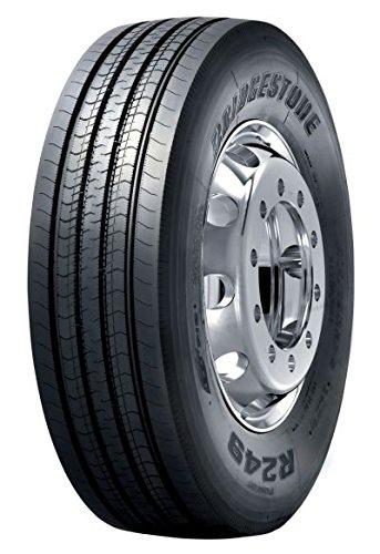 Bridgestone R 249 Ecopia - 385/55/R22.5 160K - D/C/72 - Pneu été (Light Truck)