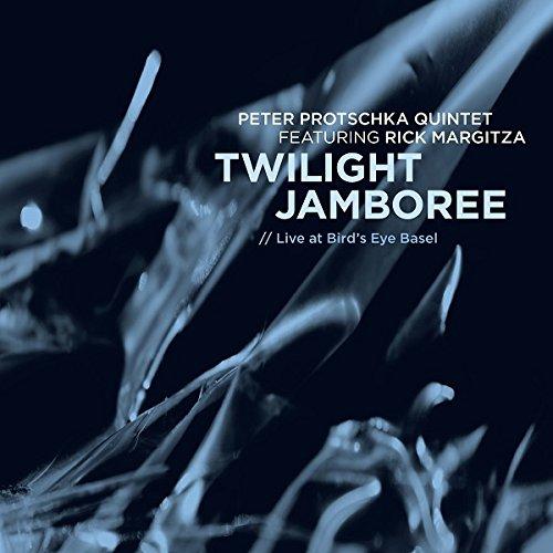 Price comparison product image Twilight Jamboree - Live At Bird's Eye Basel