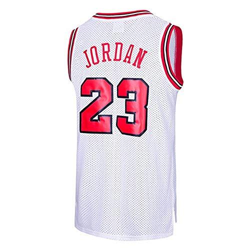 23f824d8c4003 Maillot De Basket-Ball pour Hommes Le Joueur De Basket-Ball Chicago Bulls  Chemise