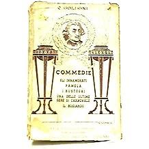 Commedie Scelte Vol. II