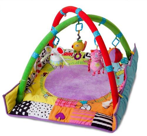 Taf Toys 10985 - Newborn Palestrina Multi-Attività