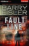 Fault Line (Ben Treven Series) by Barry Eisler (2015-10-13)