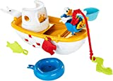 Fisher-Price Disney Mickey Mouse Clubhouse Quacky Fishin Boat