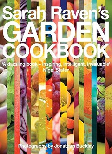 Sarah Raven's Garden Cookbook por Sarah Raven