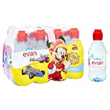 Evian stilles Mineralwasser Kids 9 x 330 ml