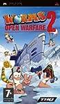 Worms Open Warfare 2 (PSP)