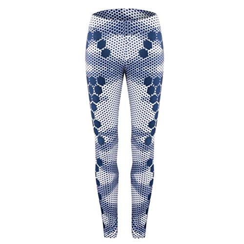 Vovotrade-Femmes-Gymnastique-sportive-de-Yoga--Mi-taille-Pantalons-de-Course-Pantalons-lastiques-de-Fitness-Survtement-Yoga-Shirt-Tops