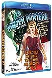 La Mujer Pantera (Cat People) 1942 [Blu-ray]