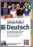 Sch�lerhilfe! Deutsch 7 / 8 Klasse Bild